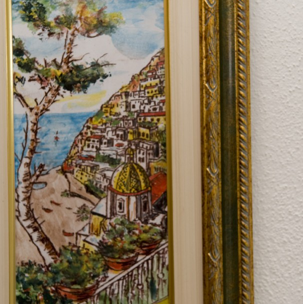 b&b in positano amalfi Coast